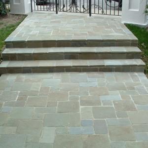 Pennsylvania Bluestone Tumbled