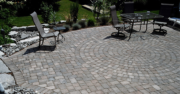 Stone Pavement In Paris : Patio deck and home renovation in maryland virginia